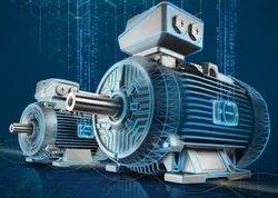 Siemens Electric Motors