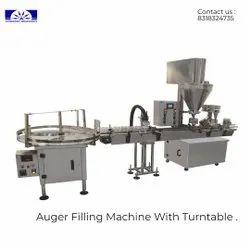 Powder Filling Line Machine