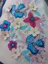 Embroidery Job Work