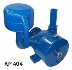 KP 404 Milking Machine Vacuum Pump