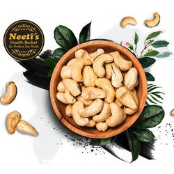Cashew Nuts W400 (Kaju)