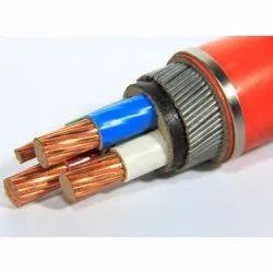 ULTRACAB Power Control XLPE Cables, 3.5 Core
