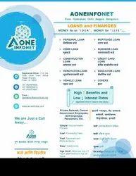 Aoneinfonet Loans & Finace Services