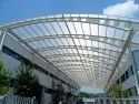 Industrial Polycarbonate Roofing Sheet