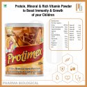 Protimex Protein Powder Chocolate Flavored