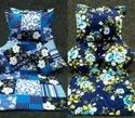 Bed Sheet Cotton Satin Print