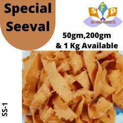 Sfp Snacks Special Seeval