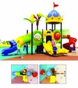 Toypark Castle Tunnel Play Yard (MPS 421)