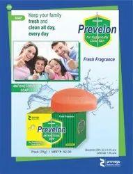 Prevelon Antibacterial Soap