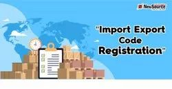 2 Year IE Code Central Excise Registration Service