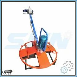 Electric Power Floater