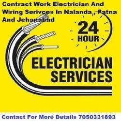 Electrical Wiring Services, Patna Nalanda And Jehanbad