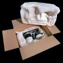 Expandable Foam Packaging Bags for Shipping