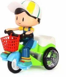 Mickleys Ulaa  cycle for kids