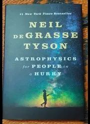 Astrophysics For People In Hurry Book
