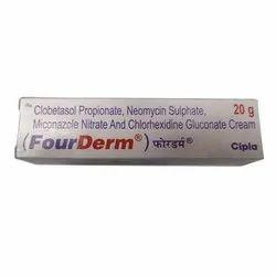 Fourderm Cream 20 g