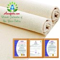Polyester Wool Felt Non Woven Needle Punched Felt Fabric