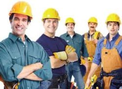 Semi Skilled Manpower Supply Service