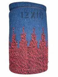 12x18feet  Printed Cotton Carpet