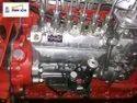 BS-4 Truck Engine