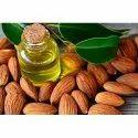 Cold Pressed Almond Oil
