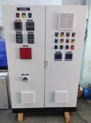 VFD Panel, 45 Deg, 440 Vac