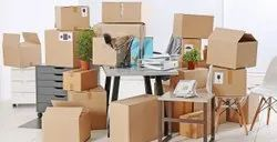 Household Shifting Service, in Boxes, Local