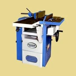 MEC 121 Combined Folding Top Thickness Planer Machine