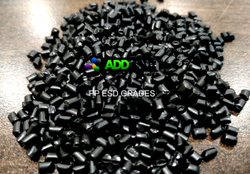 Static Dissipative Compounds