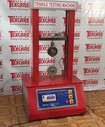 Metal Wire Tensile Testing Machine
