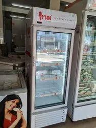 Western Upright Freezer