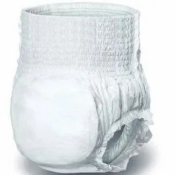 MEI Child And Adult Baby Diaper Pull Ups, Packaging Size: Individual
