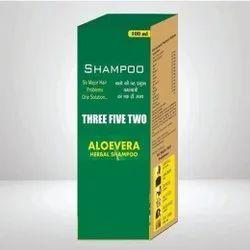 Aloevera Herbal Shampoo