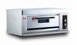 Single Deck Oven 1 Tray