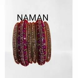 Unique Design Bangle For Women And Girl
