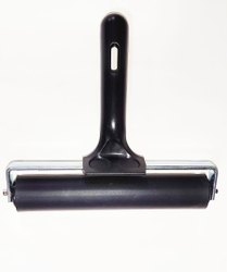 Rubber Hand Roller 4 Inch