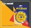 Marble Cutting Blade 4x9t Yorker First Choice
