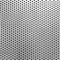 GI Perforated Sheet