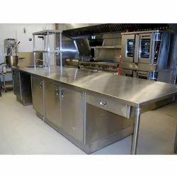 Stainless Steel Hotel Equipment