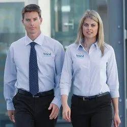 Readymade Corporate Uniform