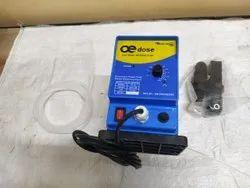 Edose Electronic Metering Dosing Pump