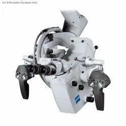 Zeiss Visu 150/160/200 Microscope