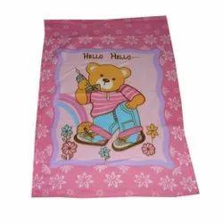 Polyester Baby Blanket