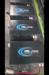 2/3 Wheeler Lithium Ion Battery