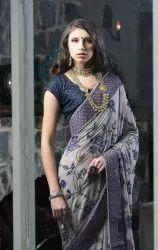 Fancy Jamawar Saree