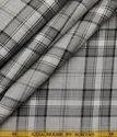Check Design Shirting Fabrics