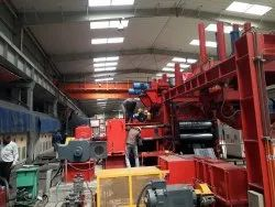 Plant And Machinery Relocation Services