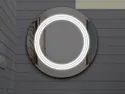 Round LED Mirror