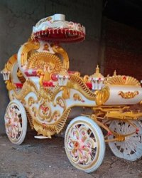 Wedding Chariot
