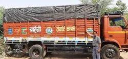 Heavy Goods Transportation Service